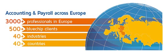 ProcessSolutions - Accounting and Payroll across Europe