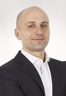 András Szalai