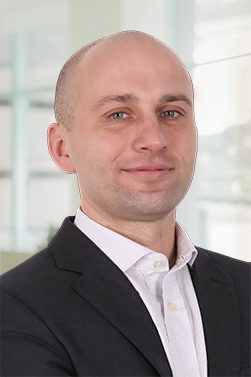 András Szalai, Managing Partner, Process Solutions Hungary