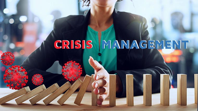 Process Solutions pandemic crisis management.