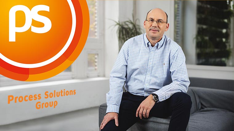 Janos Babos, CEO, Process Solutions