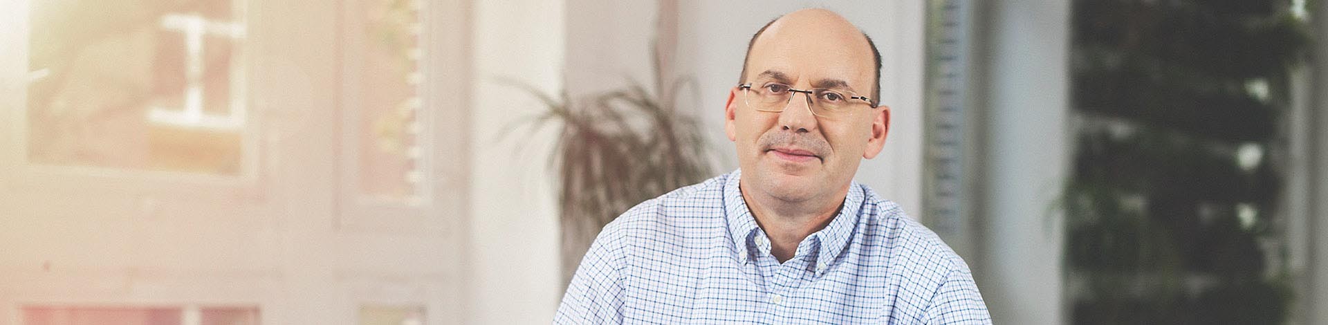 Janos Babos Managing Partner of Process Solutions Group