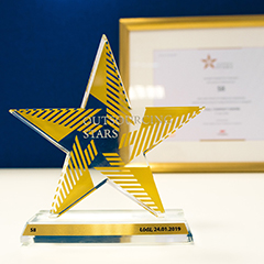 Process Solutions is Outsourcing Star