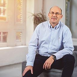 Process-Solutions, János Babos, CEO