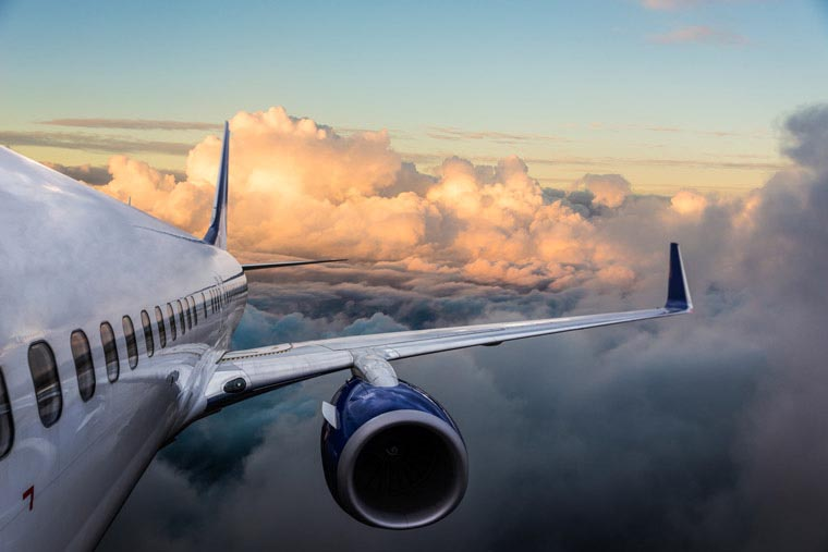 Outsourcing solutions for an airline company