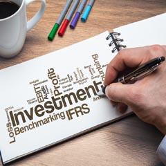 Financial Statement simplifications for 2015