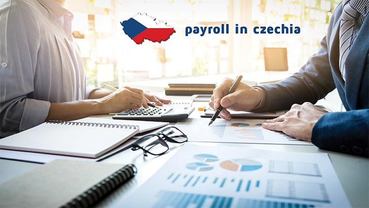 10 peculiarities of payroll in Czechia