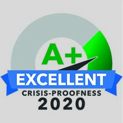 Process-Solutions: Excellent Crisis Proofness